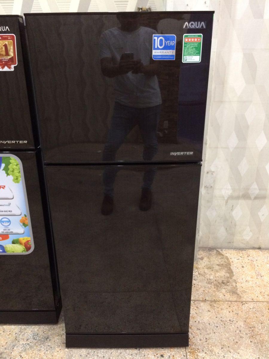 Kinh nghiệm mua tủ lạnh cũ không bị hố