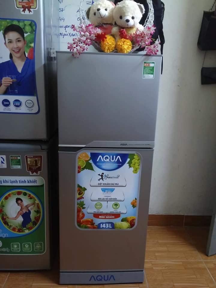 Hành trình gian nan khi tìm mua tủ lạnh cũ