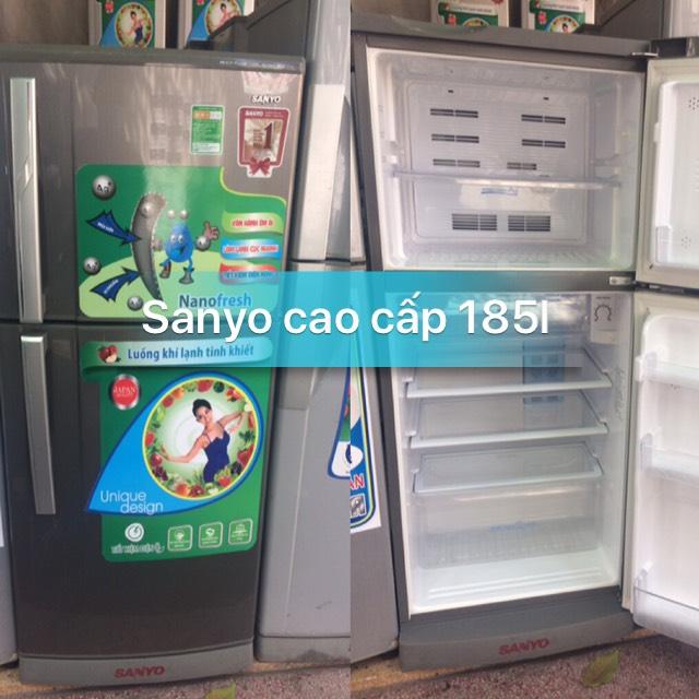 Mua Tủ Lạnh , Máy Giặt Cũ đúng cách