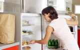 Nên vệ sinh tủ lạnh cũ như thế nào cho đúng cách