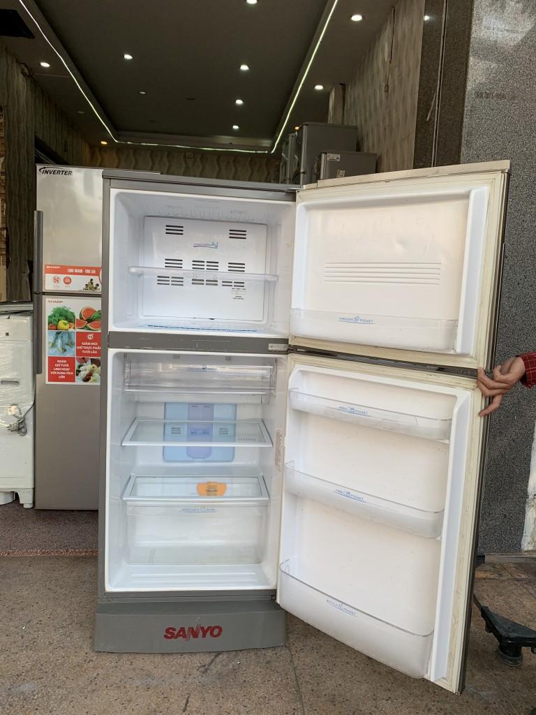 Tủ Lạnh SANYO 205L CAO CẤP
