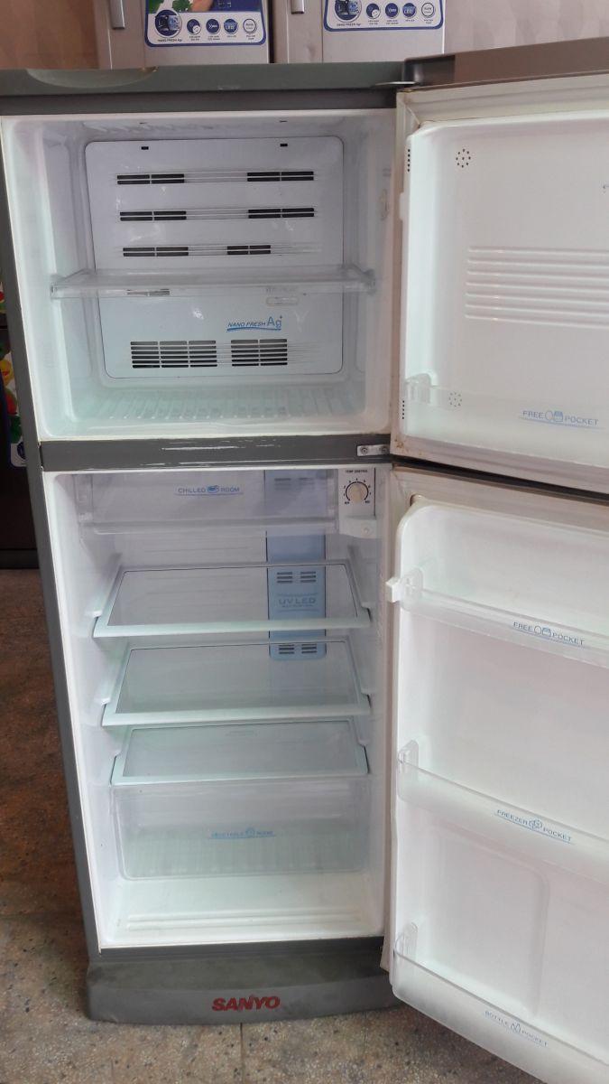 Tủ Lạnh SANYO 185l - 205L CAO CẤP