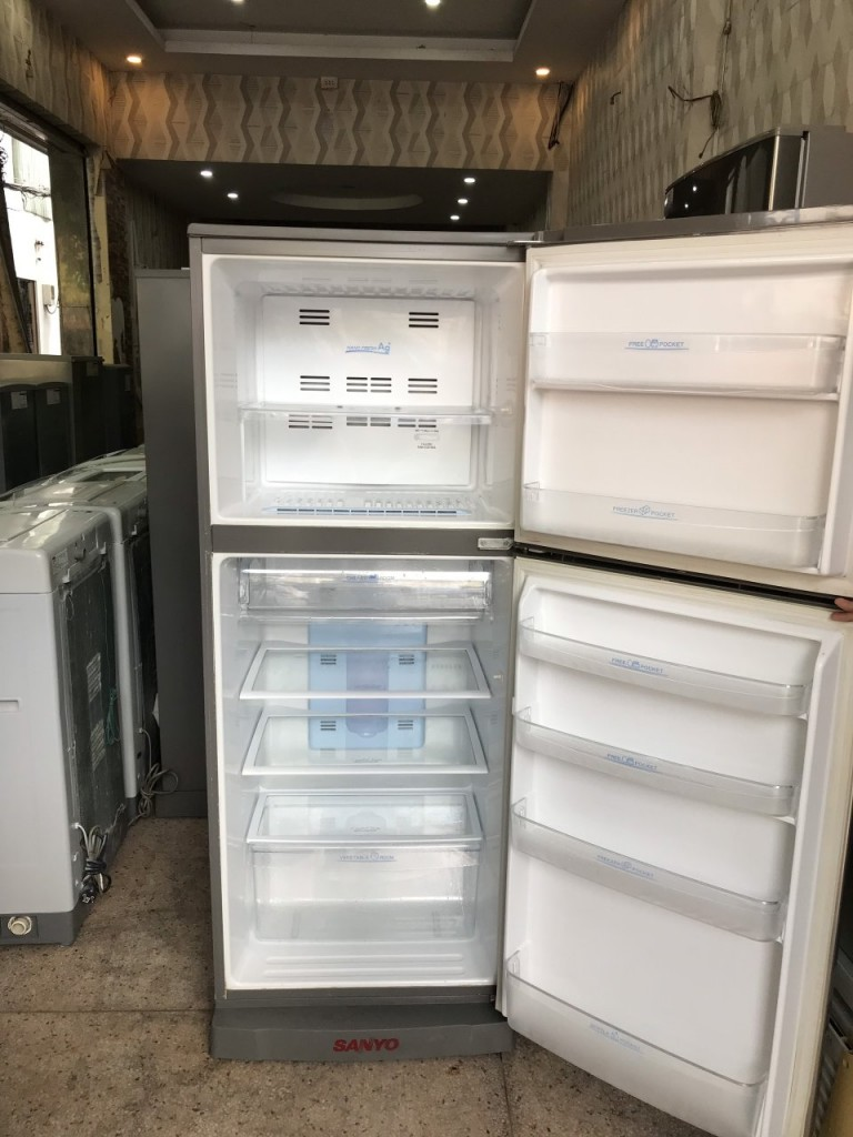 Tủ Lạnh SANYO 250L CAO CẤP